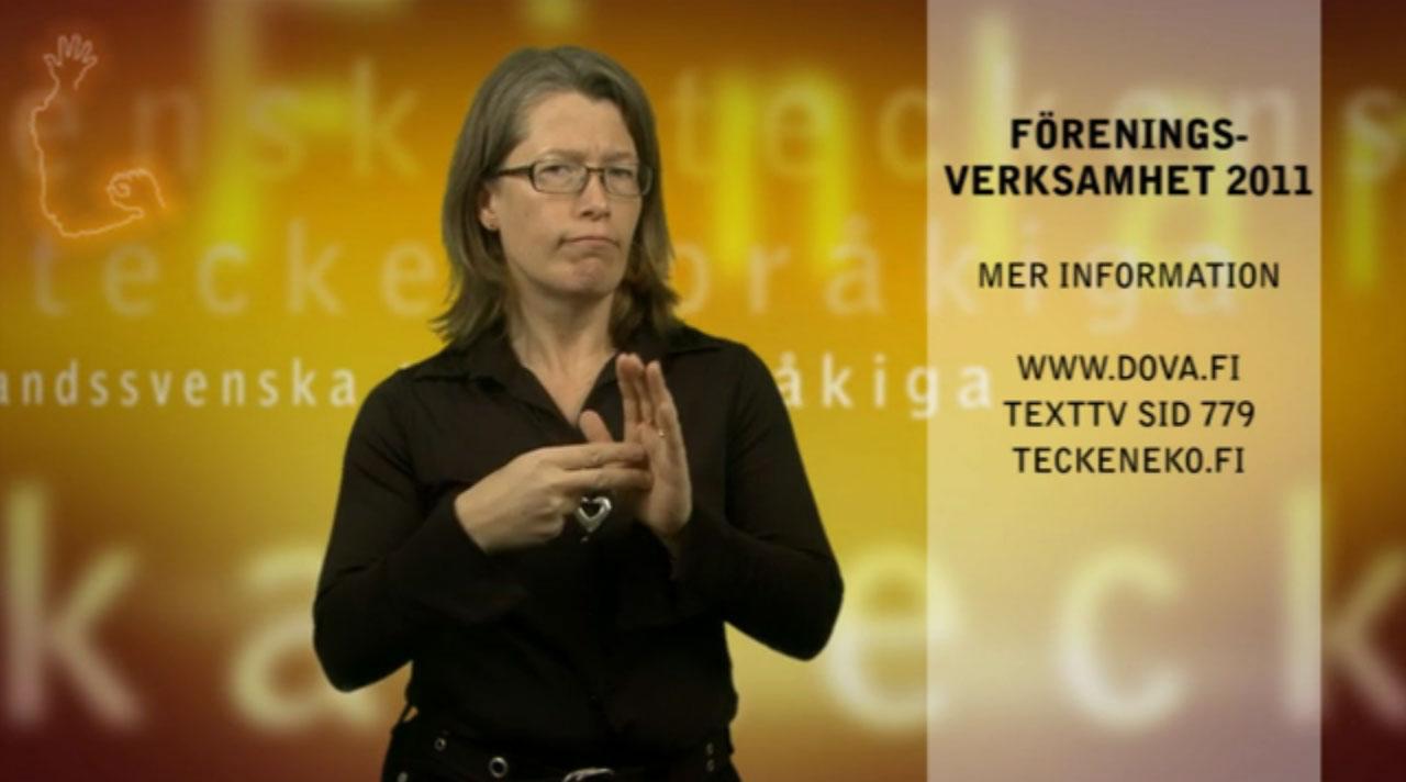 Teckeneko Nyheter 6/2011