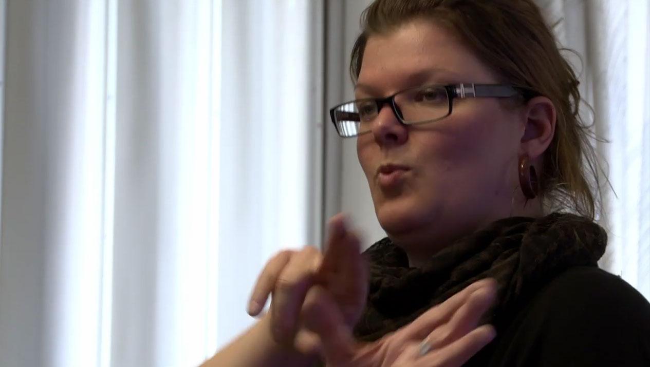 TeckenScen workshop | Helsingfors