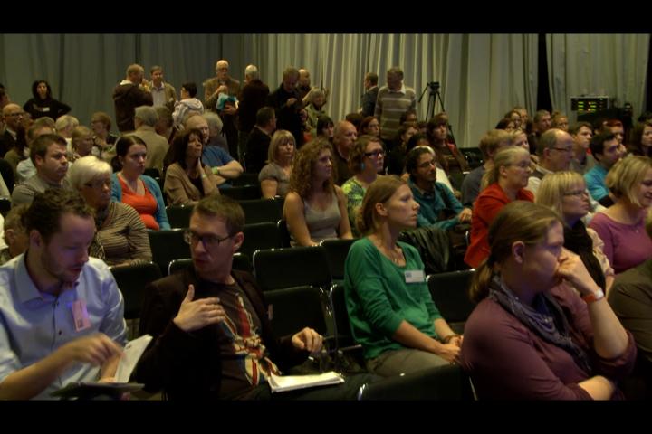 Dövas Dag 2011, Malmö | lördag