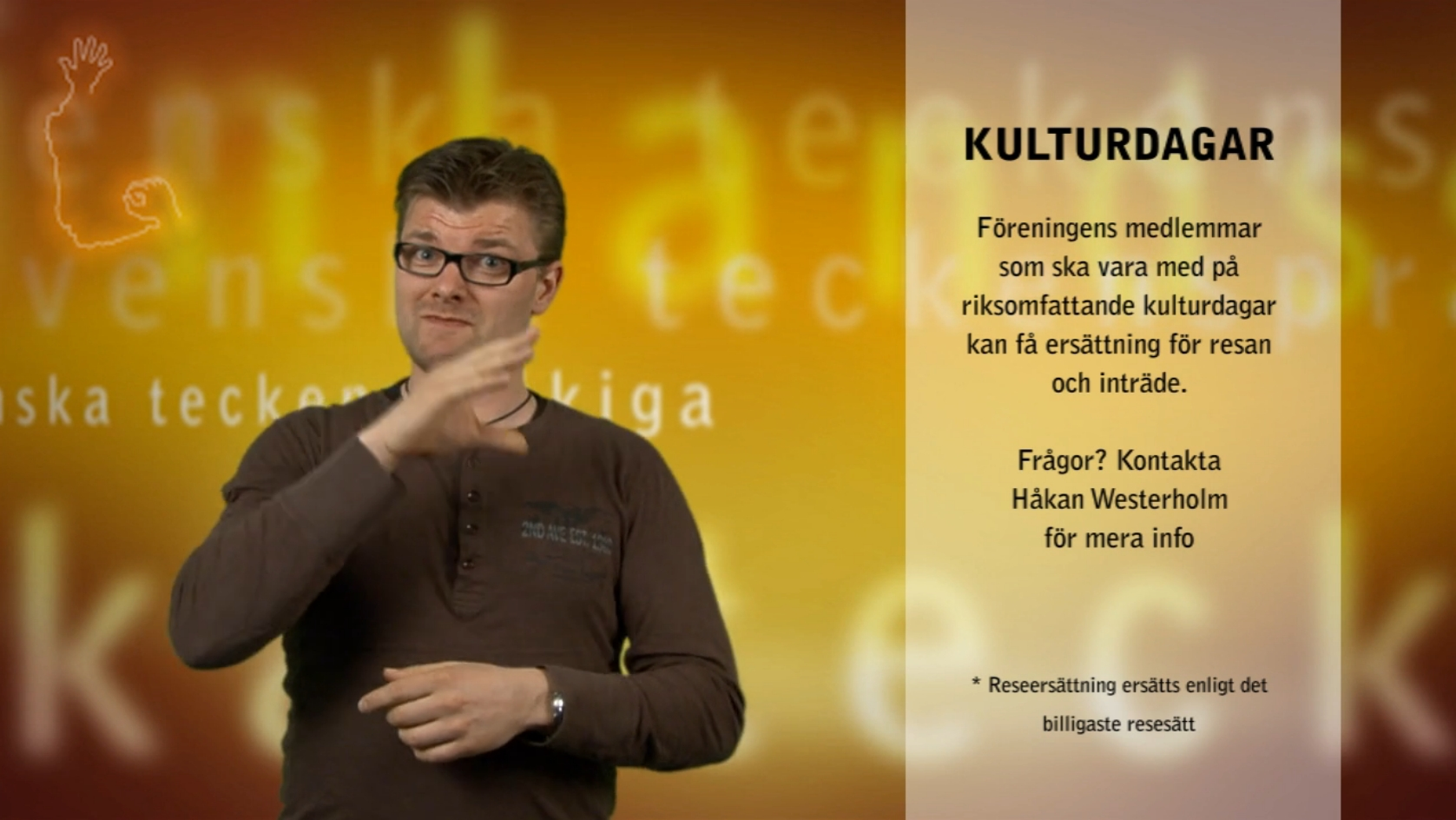 Riksomfattande kulturdagar i Tammerfors