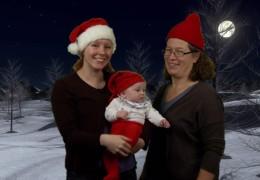 Julhälsning från föreningen