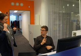 Finlandssvenskt teckenspråkprojekt – LIVS har startat!