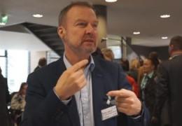 Nordisk konferens – handikapp och teckenspråk