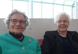 Kulturdag på teckenspråk i STOA