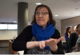 Susanna Söderlund - VAMPO hos THL