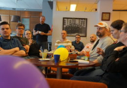 Finlandssvensk träff i ÅBO – Vappen med FST och FTF