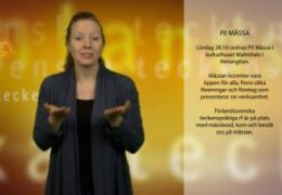 PI! Mässa - Magdalena Kintopf-Huuhka
