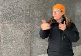 Medlemsträff 16.2 - Lena Wenman