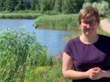 Sommarträffen på Åland - Cecilia Hanhikoski