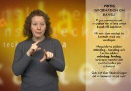 Information om kansli - Magdalena Kintopf-Huuhka