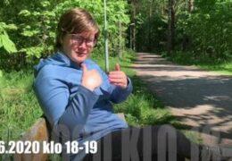 Suomenruotsalainen viittomakieli – mitä se on?