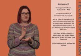 Zoom-kafé 10.2 - Elin Westerlund